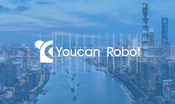 Youcan Robot logo
